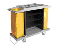Multifunction service cart (L) HC159